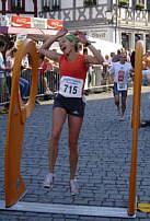 Karolinger Halbmarathon 2005 in Forchheim