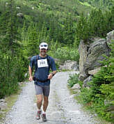 Montafon Arlberg Marathon 2005