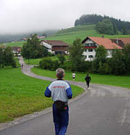 Voralpen Marathon Kempten