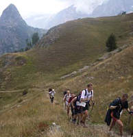 Ultratrail du Mont Blanc 2005