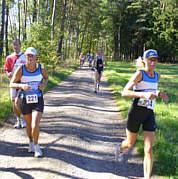 Amberg Weiden Marathon 2006