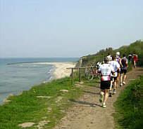 Dar� - Marathon 2006