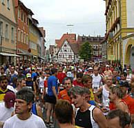 Fr�nkische Schweiz Marathon 2006
