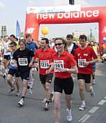Ingolstadt - Halbmarathon 2006