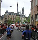 Luxemburg Marathon 2006