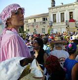 M�doc Marathon 2006