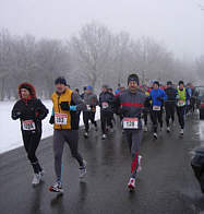 Vom Thermenmarathon Bad Fssing 2006