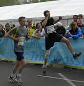 Wrzburg Marathon 2006