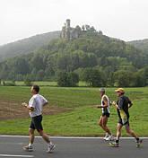 Fr�nkische Schweiz Marathon 2007