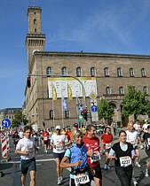 F�rth Marathon am 17.6.2007