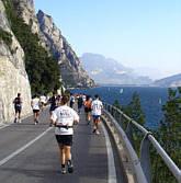 Gardasee Marathon 2007