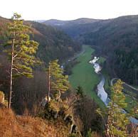Genusslauf Marathon in der Fr�nkischen Schweiz