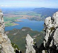 Walchenseelauf 2007