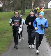 Coburg Marathon 2008