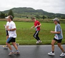 Fränkische - Schweiz - Marathon 2008