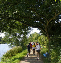 Oldenburg Marathon 2008