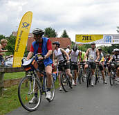 Run and Bike - Marathon Coburg 2008