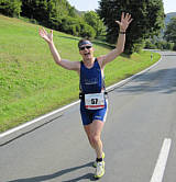 Fränkische Schweiz Marathon 2009