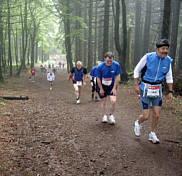 Rennsteig Supermarathon 2009