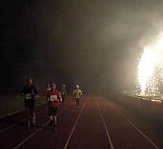 Ulmer Laufnacht 2009