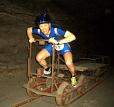 Kristallmarathon Merkers