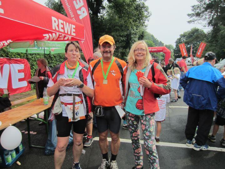 Burgwald Marathon am 25.08.2013 - Laufrausch in Rauschenberg - Bericht ...