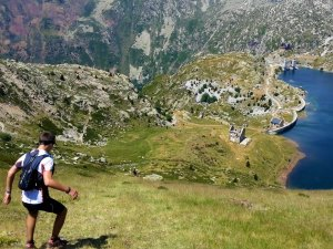 Buff Epic Run Aigüestortes 2015