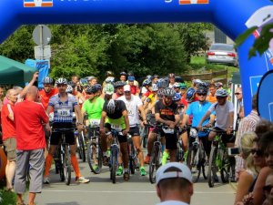 Run and Bike Coburg Marathon 2015