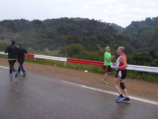 Marathon d'Algérie 2019