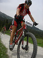 Mountainbike Festival in Lenzerheide